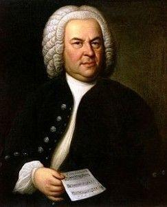 JS-Bach