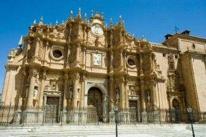 Catedral-de-Guadix